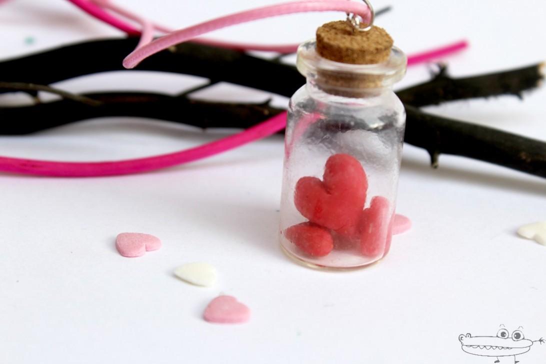 Mini poción de amor