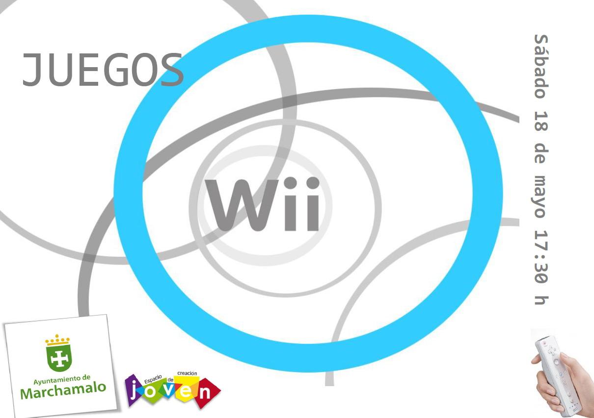 Juegos Wii Mayo 2019